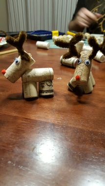 Run, Run, Rudolph!