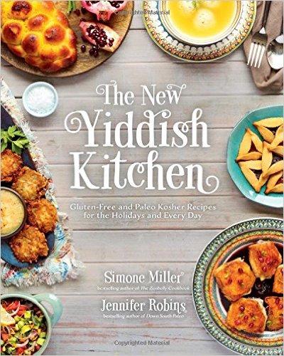 yiddish kitchen